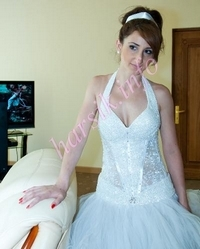 Wedding dress 943506528